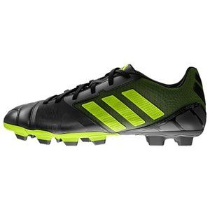 NEW! Adidas Youth Nitrocharge 2.0 Soccer Cleats!